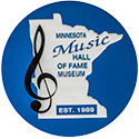 MN hall of fame logo