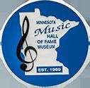 Minnesota Music Hall of Fame Logo